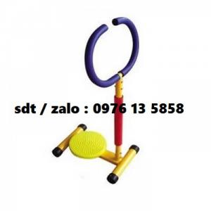 Dụng cụ lắc hông tập thắt lưng Waist Equipment - dụng cụ thể dục mầm non