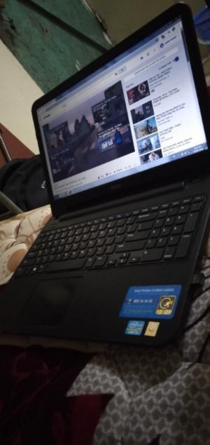 Laptop Dell Inspiron 3521 i5 Ram 8GB HDD 500GB