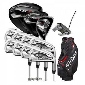Bộ Gậy Golf Titleist TS2