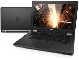 DELL LATITUDE E5470 CORE I5 6300 RAM DDR4 8G SSD 256G IPS FULL HD 14 INCH