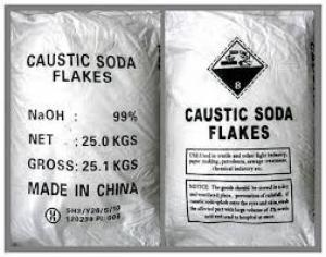 CAUSTIC SODA (XÚT)