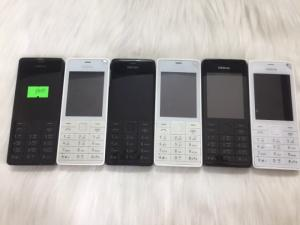 Địa chỉ bán Nokia 515 màu vàng,đen,trắng chính hãng BH 12tháng