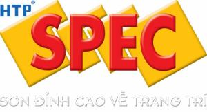 Nhà phân phối sơn nước Spec chính hãng giá rẻ tại quận Tân Bình TPHCM
