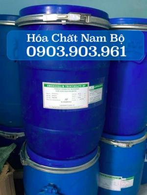 AMOXYCILIN nguyên liệu kháng sinh chính hãng (25kg/thùng)