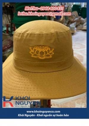 Mũ nón tai bèo Khôi Nguyên