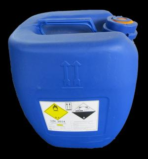 OXY GIÀ 50% - H2O2