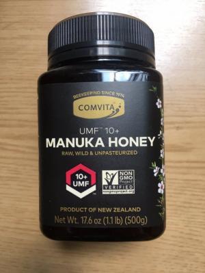 Mật ong Manuka Comvita Newzealand UMF 10+ 500g: