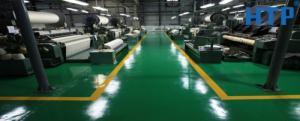 Đại lý chuyên bán sơn epoxy cho nền bê tông nhà xưởng chất lượng giá rẻ tại TPHCM