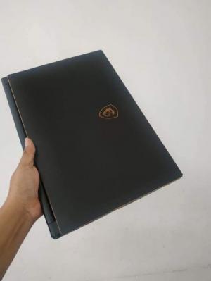 Bán Laptop MSI GS65 Stealth / Siêu Mạnh / Chuyên về game / Nhỏ gọn