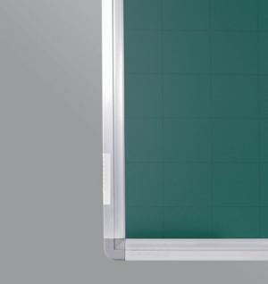 Bảng xanh viết phấn Hàn Quốc khổ nhỏ kích thước 40 x 60cm
