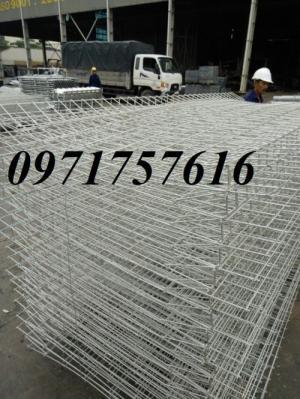 Nhận sản xuất và gia công các loại lưới thép hàn