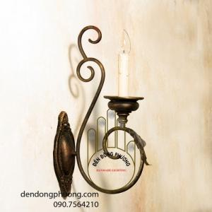 địa chỉ cung cấp đèn tường trang trí