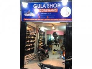sang nhượng shop giày Q7