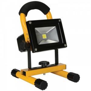 Bán đèn Pha LED sạc 10W xách tay