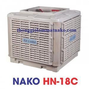 Máy Làm Mát Công Nghiệp NAKO HN-18C Thổi Lên