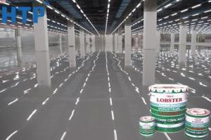 Chuyên cung cấp sơn chống rỉ galant màu xám TV cho công trình