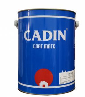 Cung cấp sơn chịu nhiệt 200 độ, 300 độ, 400 độ, 500 độ, 600 độ giá tốt