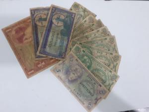 tiền quân đội Mỹ sử dụng trong chiến tranh Việt Nam
