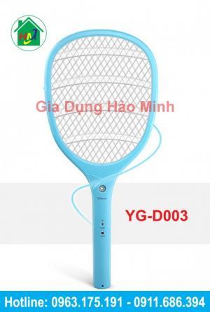 Vợt Bắt Muỗi Thái Cao Cấp YAGE YG-D003