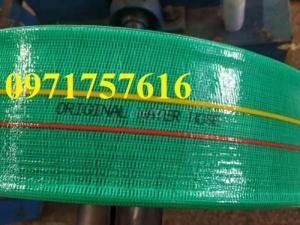 Ống bạt cốt dù ,ống nhựa lưới ,ống nhựa mềm dẫn nước
