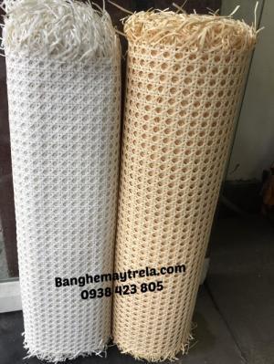 Lưới nhựa đan mắt cáo