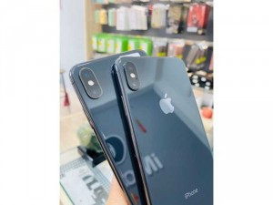 XS Max 64Gb Gray siêu lướt pin 100%