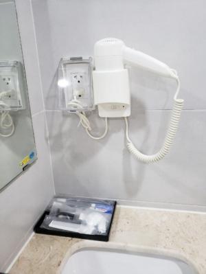 Cung cấp máy sấy khách sạn - Thiết bị dụng cụ khách sạn Thiên An