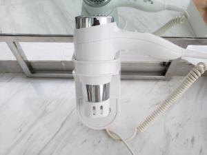 Bán máy sấy tóc khách sạn - Bộ thiết bị khách sạn Thiên An