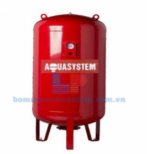 Bình giãn nở Aquasytem 1500 Lít 10 Bar