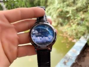 Đồng Hồ Đèn Led