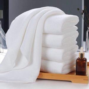 Mua khăn tắm 70*40 khách sạn giá rẻ HCM - Bộ...