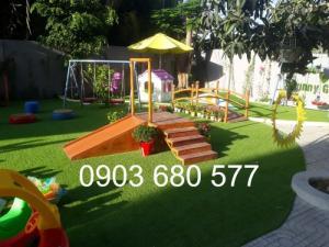 Chuyên cung cấp thảm cỏ nhân tạo giá rẻ, uy tín, chất lượng nhất
