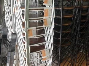 Ghế quầy ba cao 74 hàng thanh lý tại xươ