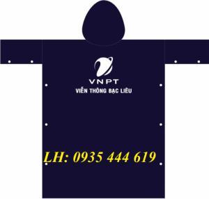 Công ty cung cấp áo mưa các loại in logo tại TP HCM