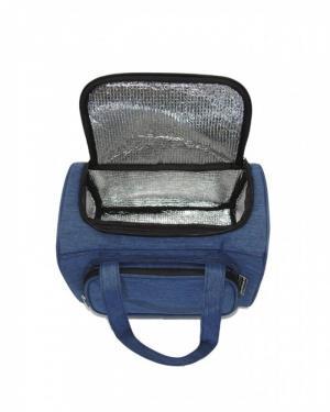 Túi giữ nhiệt cơm nhiều ngăn in ấn logo theo yêu cầu 10lit
