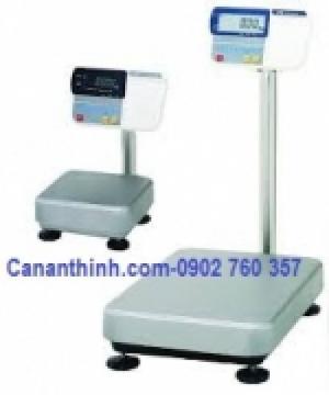 Cân bàn điện tử HW-10KGL AND