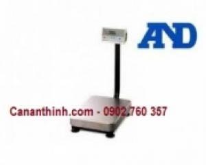 Cân bàn điện tử FG-150KAM AND ( cân An Thịnh )