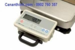 Cân bàn điện tử FG-150KBM AND ( cân An Thịnh )
