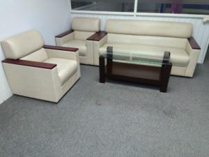 Thanh lý bộ Sofa mới 95% ít dùng