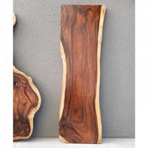 Mặt gỗ 47-57cm X 1,73m Dày 5cm