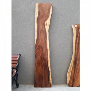 Mặt gỗ 35-42cm X 2,1m Dày 5cm