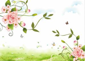 tranh hoa ngọc 3d thành phố hồ chí minh