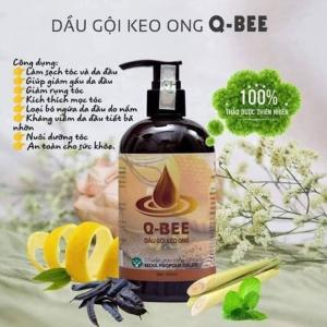 Dầu gội keo ong hàn quốc, trị rụng tóc, nuôi dưỡng tóc khỏe, bảo vệ da đầu, diệt nấm ngứa gàu triệt để
