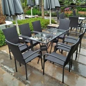 Bộ bàn ghế cafe giá tốt nhất