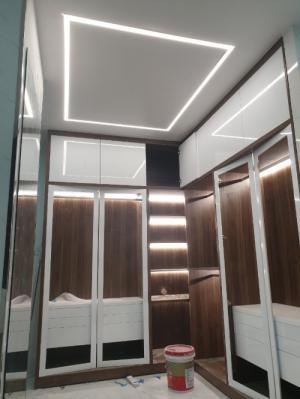 Cung cấp thi công đèn led thanh nhôm định hình led, kết hợp chiếu sáng và trang trí, xu hướng của tương lai.