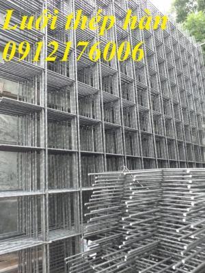 Lưới Thép Hàn D8 a 200x200