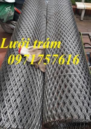 Lưới trám trát tường ô 6x12; 10x20, lưới trát tường chống nứt