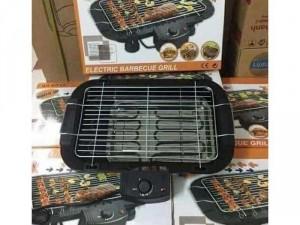 Bếp nướng k khói