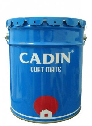 Sơn Epoxy cho bê tông màu bóng Cadin ( màu đậm) giá rẻ