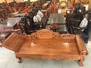 Ghế thư giãn đẹp gỗ tốt bán chạy nhất tại quận 7